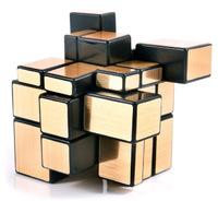 ShengShou Mirror Blocks золотой