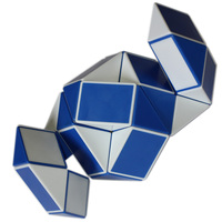 Змейка Рубика ShengShou без коробки