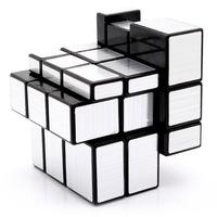 ShengShou Mirror Blocks серебристый